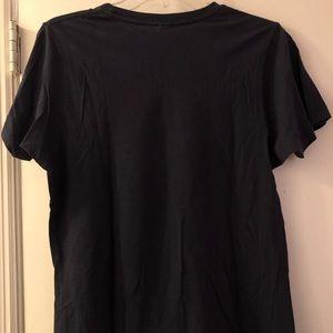 Tops - Navy Avett Brothers Bobcat T-Shirt